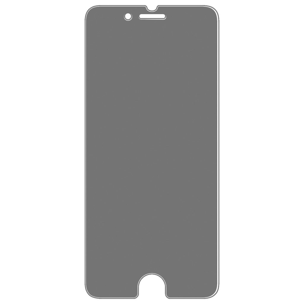 Hama Anti-Reflex Screen Protector for Apple iPhone 6/6s