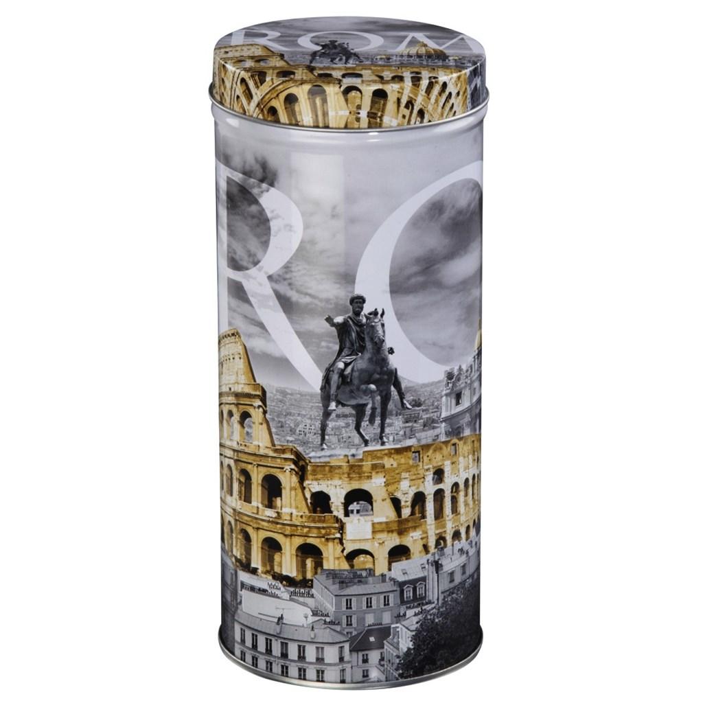 Xavax Rome kovová dóza