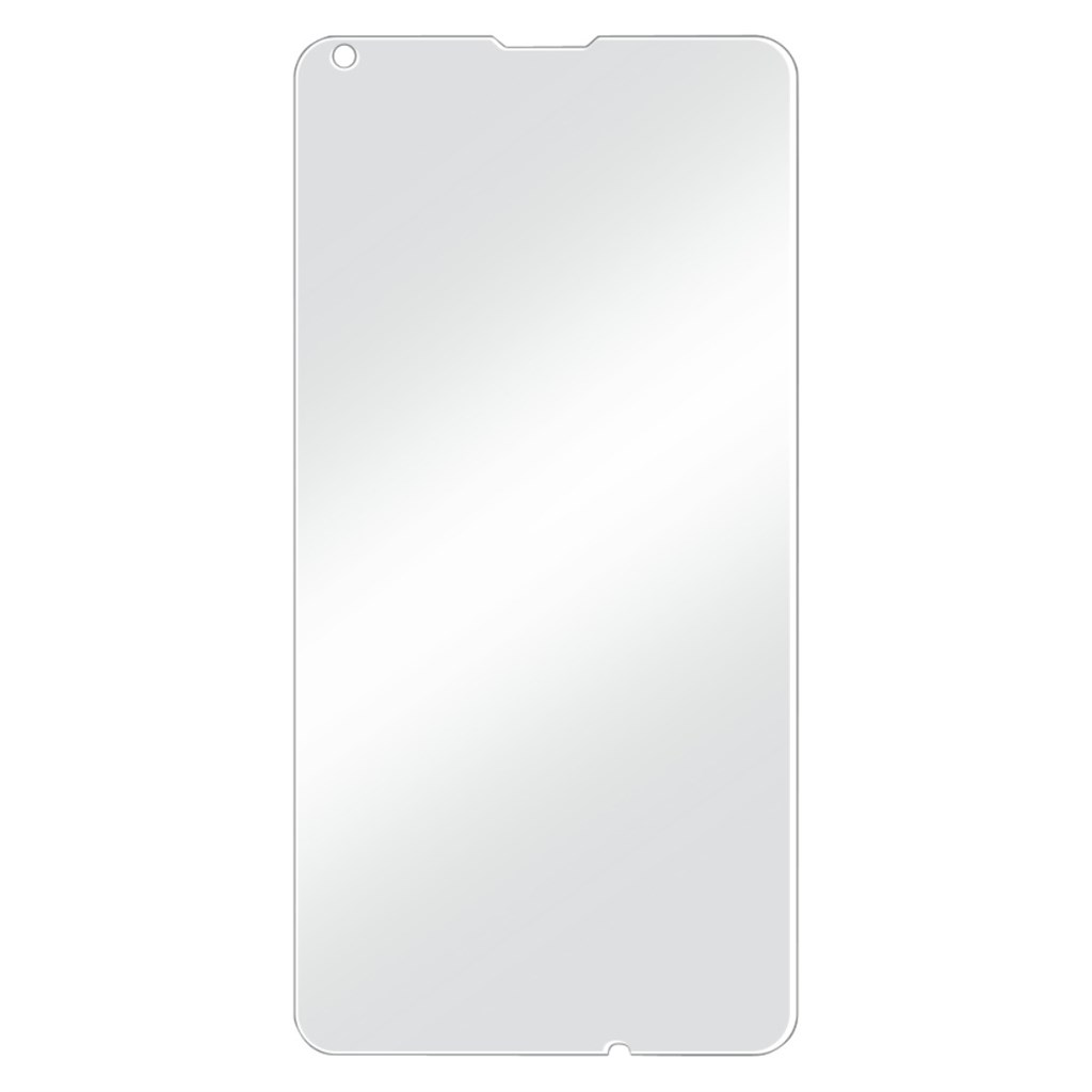Hama Screen Protector for Microsoft Lumia 640, 2 pieces