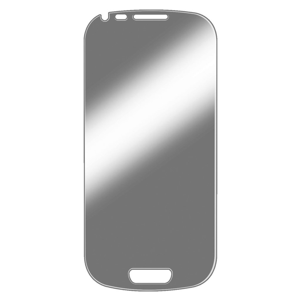 Hama Screen Protector for Samsung Galaxy S3 mini, 2 pieces
