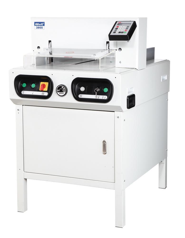 KW triO 3956 450 mm