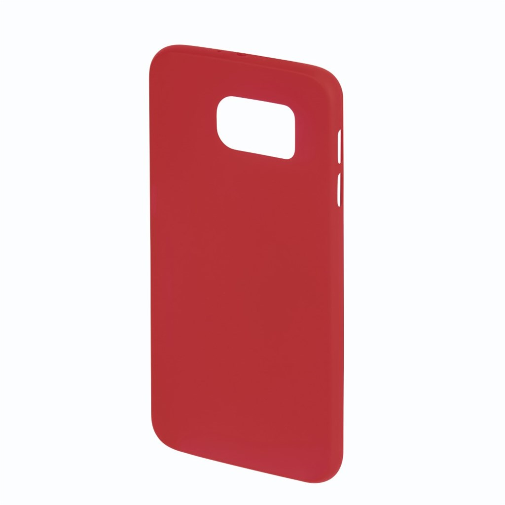 Hama Ultra Slim Cover for Samsung Galaxy S7, red
