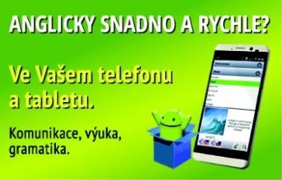 Česko-Anglická sada slovníků ECTACO