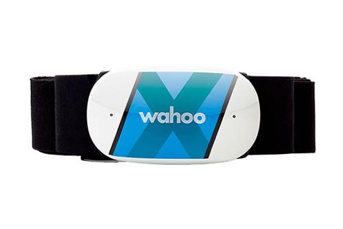 Wahoo TICKR X Heat Rate Strap