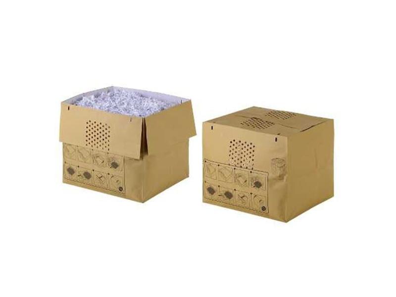 Odpadní papírové pytle pro REXEL Auto+500