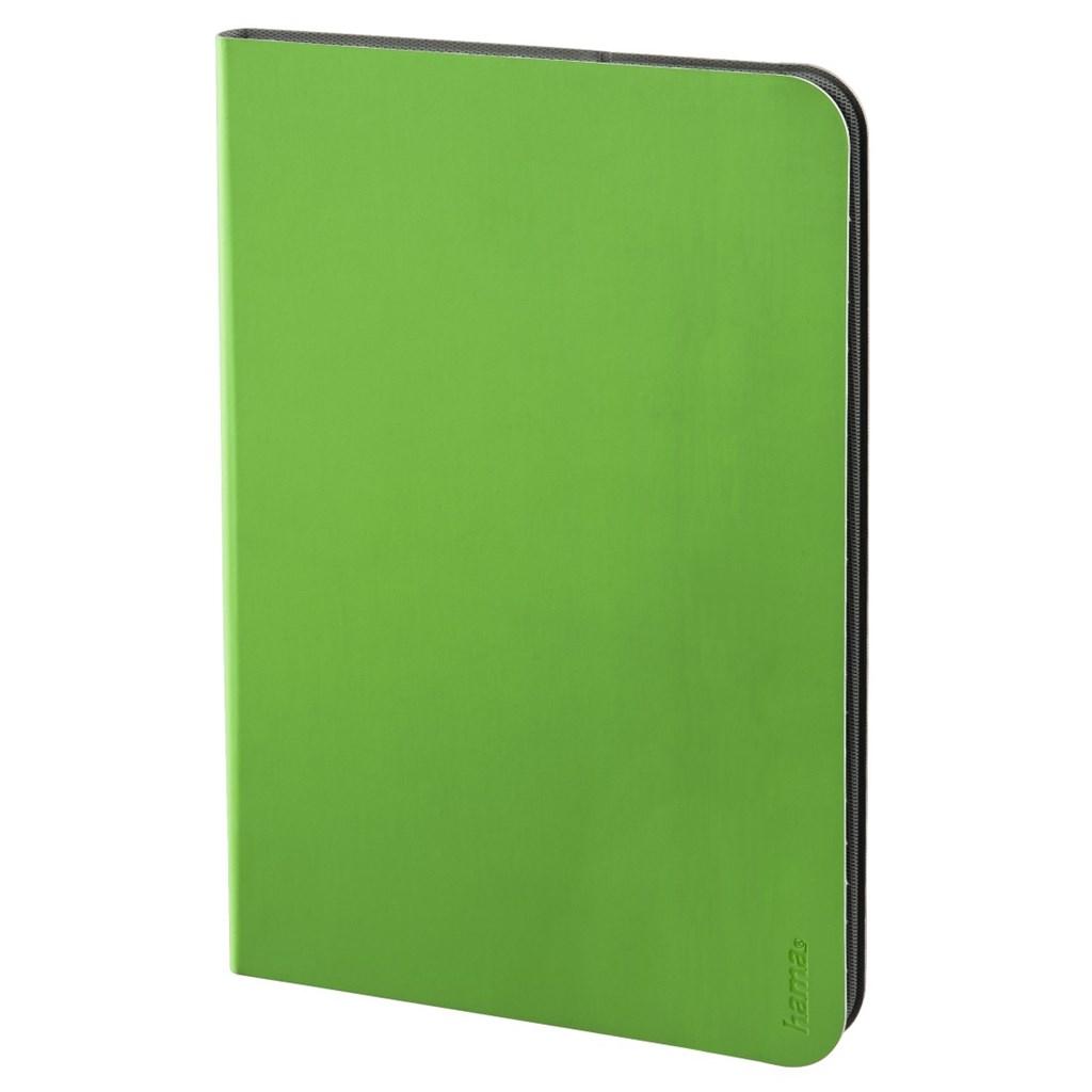 Hama Weave Portfolio for Samsung Galaxy Tab A 9.7, green