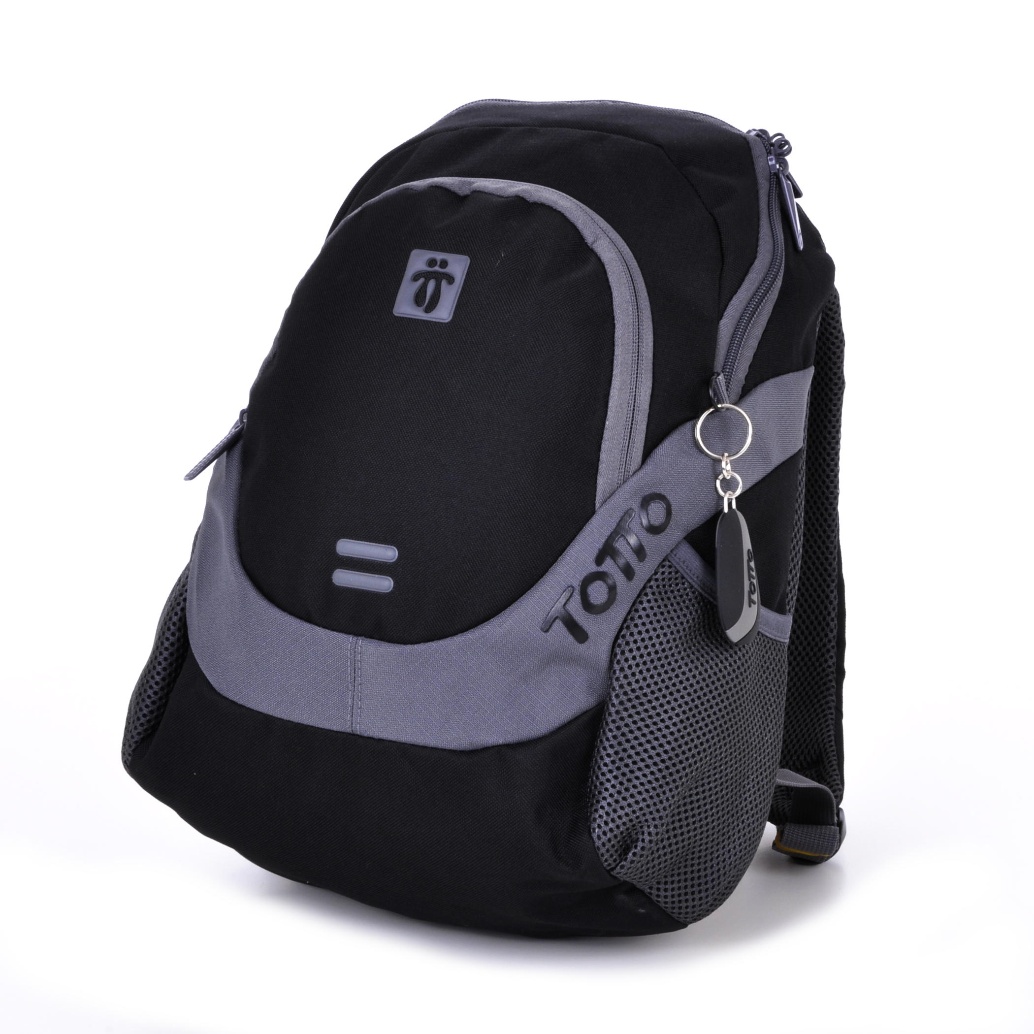 Totto Elite Black/Grey
