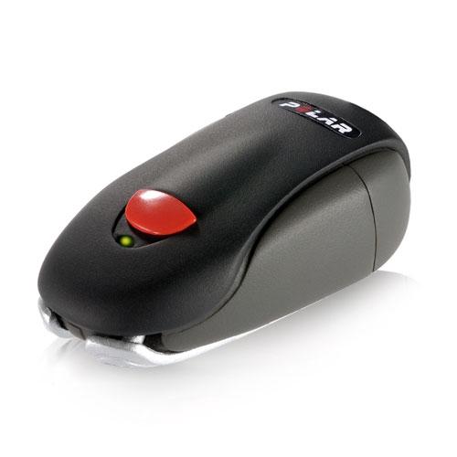Polar S1 – snímač rychlosti na nohu (v základním balení modelů RS300X S1, RS400 S1)