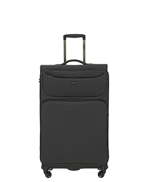 Stratic Smile Trolley L Anthracite