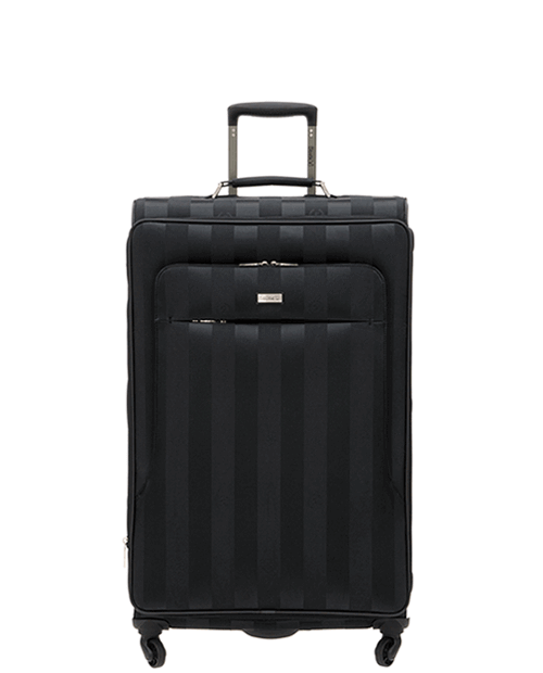 Stratic Saphir Trolley L Black