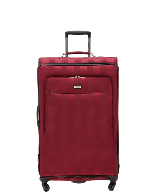 Stratic Saphir Trolley L Red