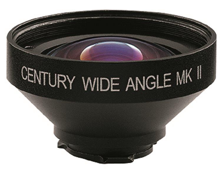 iPro Series 2 - objektiv Wide Angle