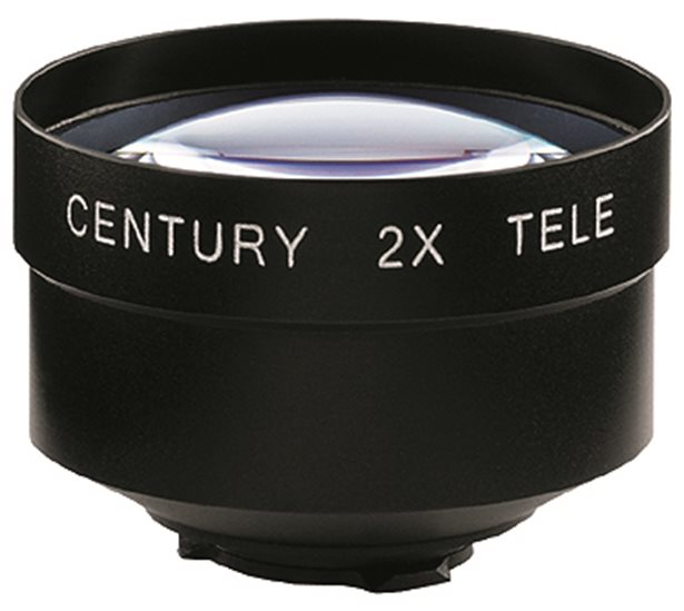 iPro Series 2 - objektiv Tele Lens (2x)