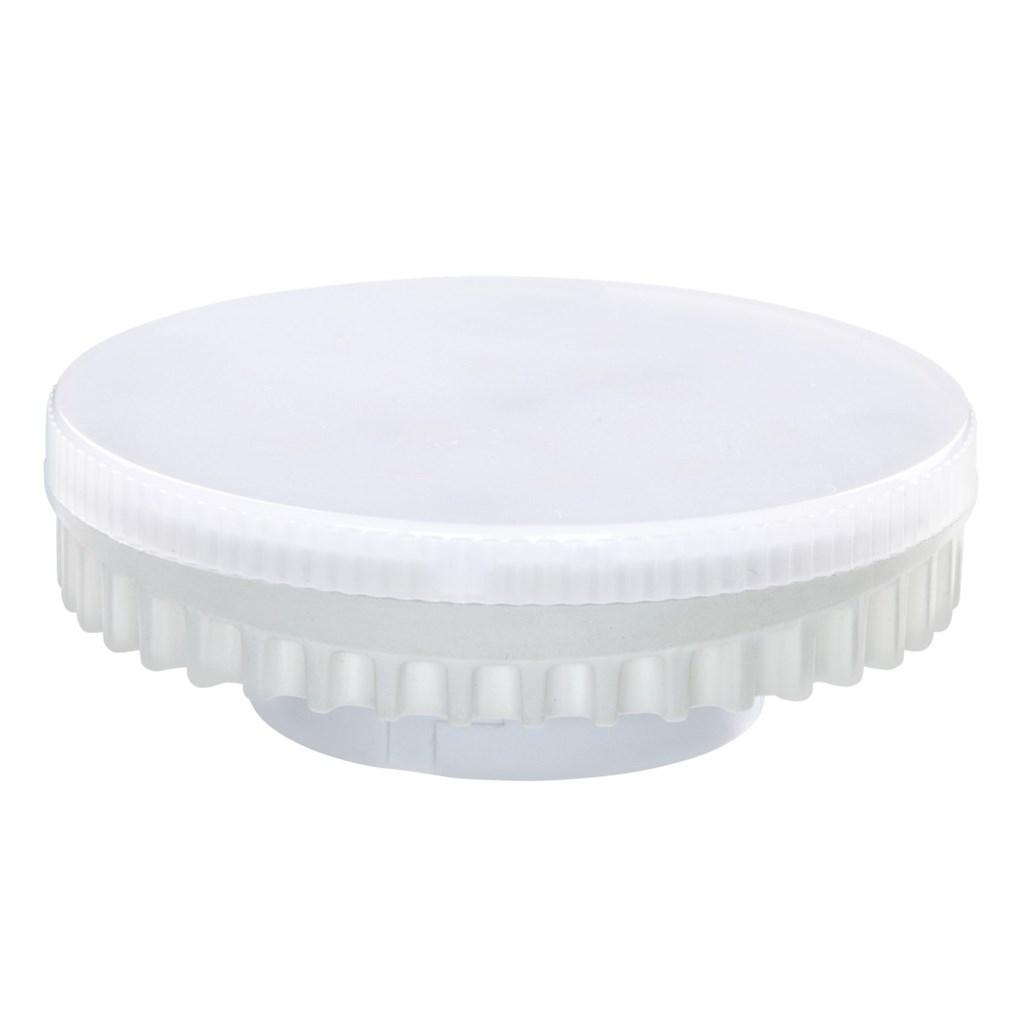 Xavax LED Bulb, 4.8W, GX 53, warm white