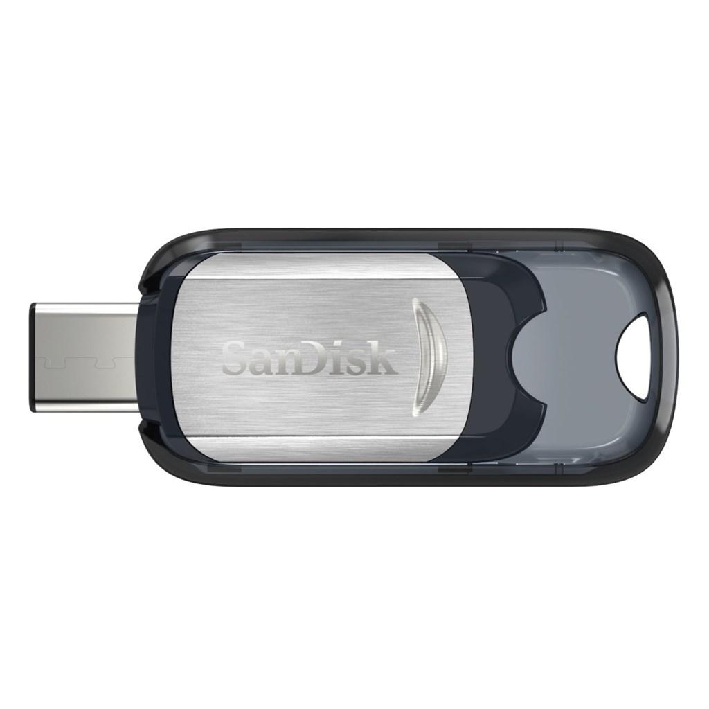 SanDisk Ultra USB 3.1 gen1 128 GB