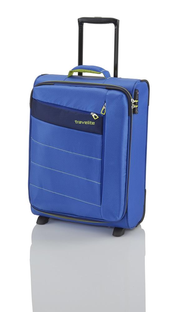 Travelite Kite 2w S Royal Blue No. 3