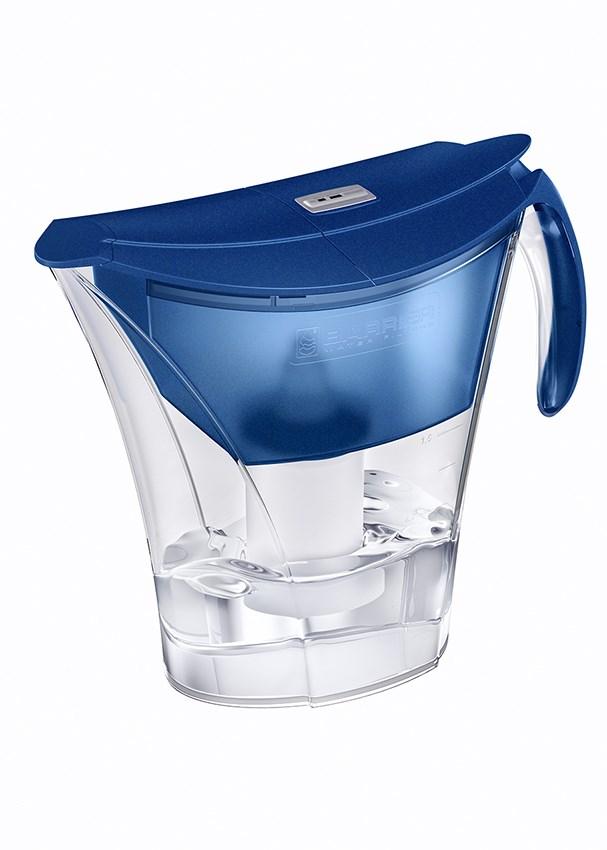 BARRIER Smart filtrační konvice na vodu, tmavě modrá