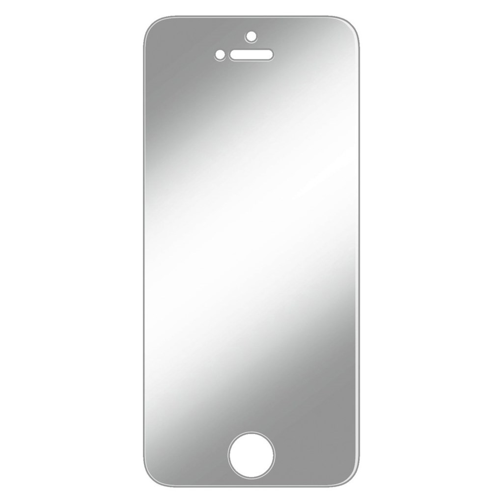 Hama Anti-Shock Screen Protector for Apple iPhone 5/5S