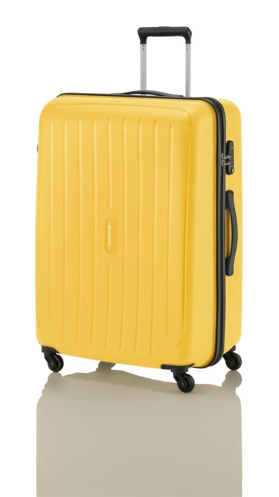 Travelite Uptown 4w L Yellow