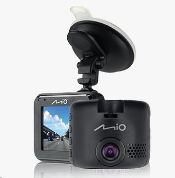 MIO MiVue C320 - Full HD kamera do auta