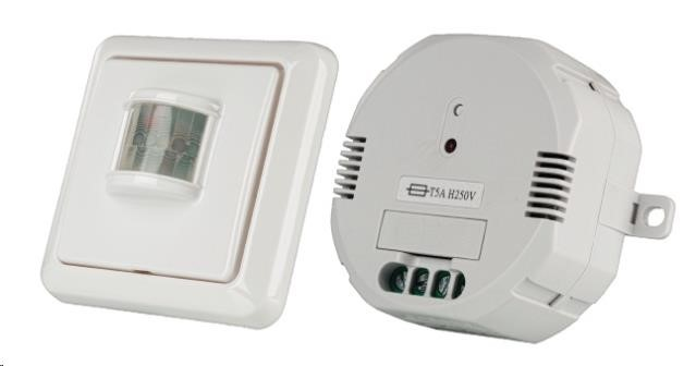 TRUST Sada pro bezdrátové spínání světel (max. 1000 W) AWST-6000 & ACM-1000
