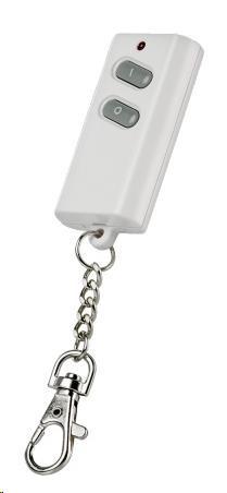 TRUST Dálkový ovladač – přívěsek na klíče AKCT-510