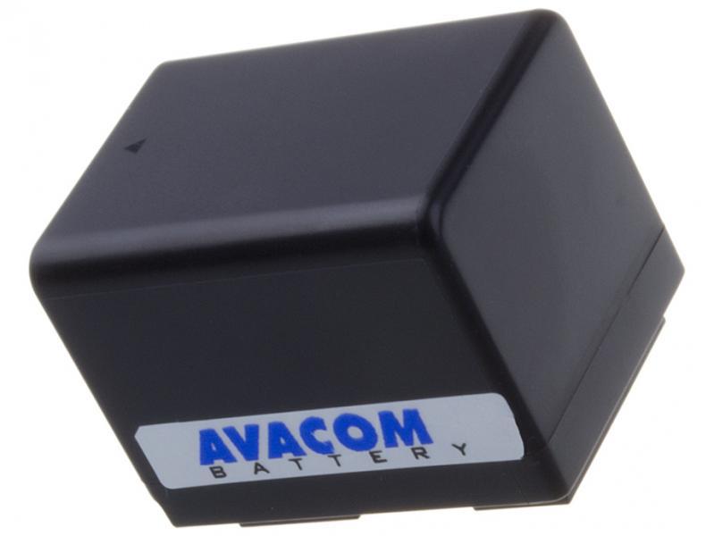 AVACOM Canon BP-727 Li-Ion 3.6V 2670mAh 9.6Wh verze 2014