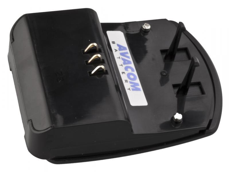 AVACOM Redukce pro Nikon EN-EL3,EN-EL3E, Fujifilm NP-150 k nabíjecí soupravě AV-MP, AV-MP-BLN - AVP135
