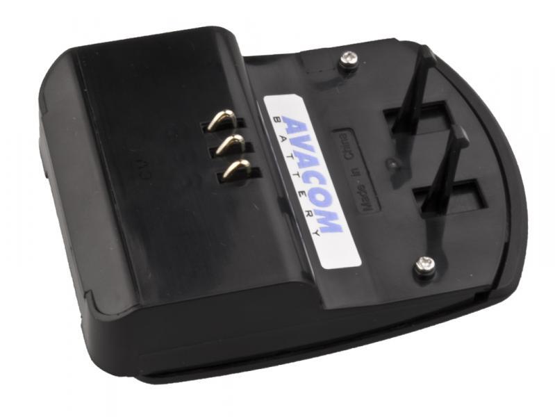 AVACOM redukce pro Sony serie info P, H, V k nabíječce AV-MP, AV-MP-BLN - AVP55