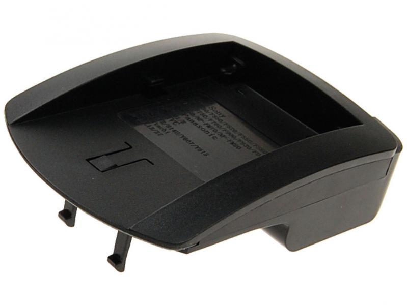 AVACOM Redukce pro Sony serie L, M; Panasonic, JVC, Hitachi k nabíječce AV-MP, AV-MP-BLN - AVP550