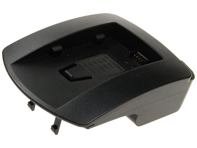 AVACOM Redukce s elektronikou pro Canon BP-808, 809 k nabíječce AV-MP, AV-MP-BLN - AVP238