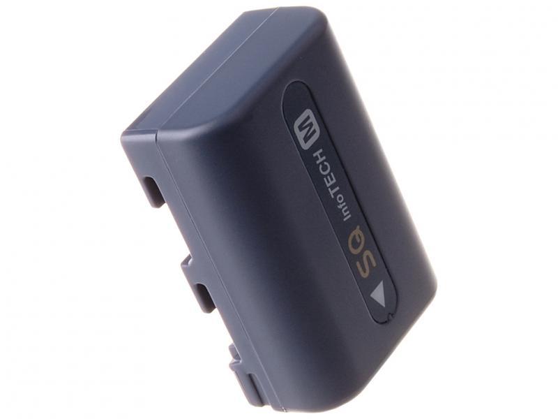 AVACOM Sony NP-FM50, QM50 Li-ion 7.2V 1100mAh 7.9Wh verze 2012