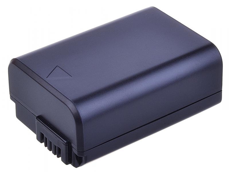 AVACOM Sony NP-FW50 Li-ion 7.2V 900mAh 6.5Wh verze 2012