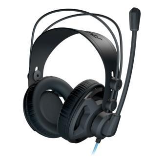 ROCCAT sluchátka s mikrofonem ROC-14-400 Renga - Studio Grade Over-ear Stereo Gaming Headset