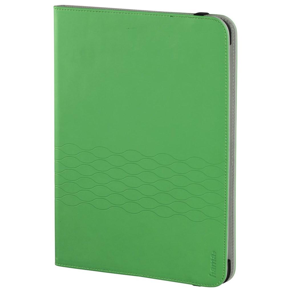 "Hama Fader Portfolio for iPad Air 2/Pro 9.7"", green"