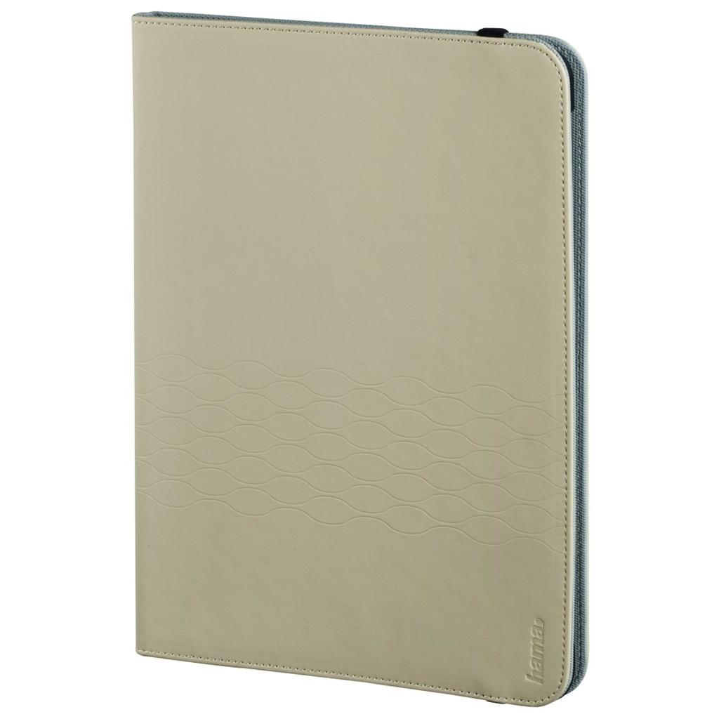 "Hama Fader Portfolio for iPad Air 2/Pro 9.7"", sand"