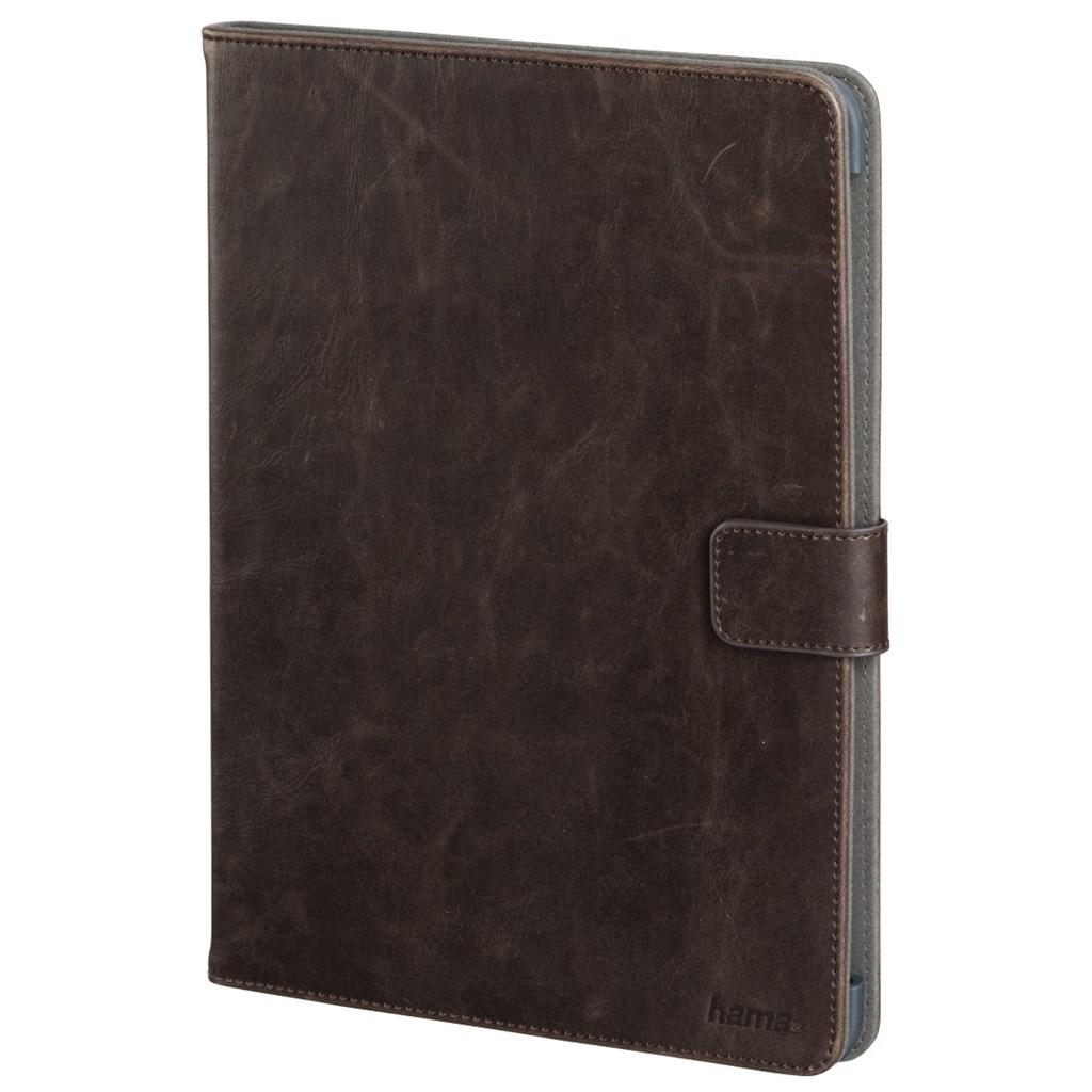 "Hama Noble Portfolio for iPad Air 2/Pro 9.7"", brown"