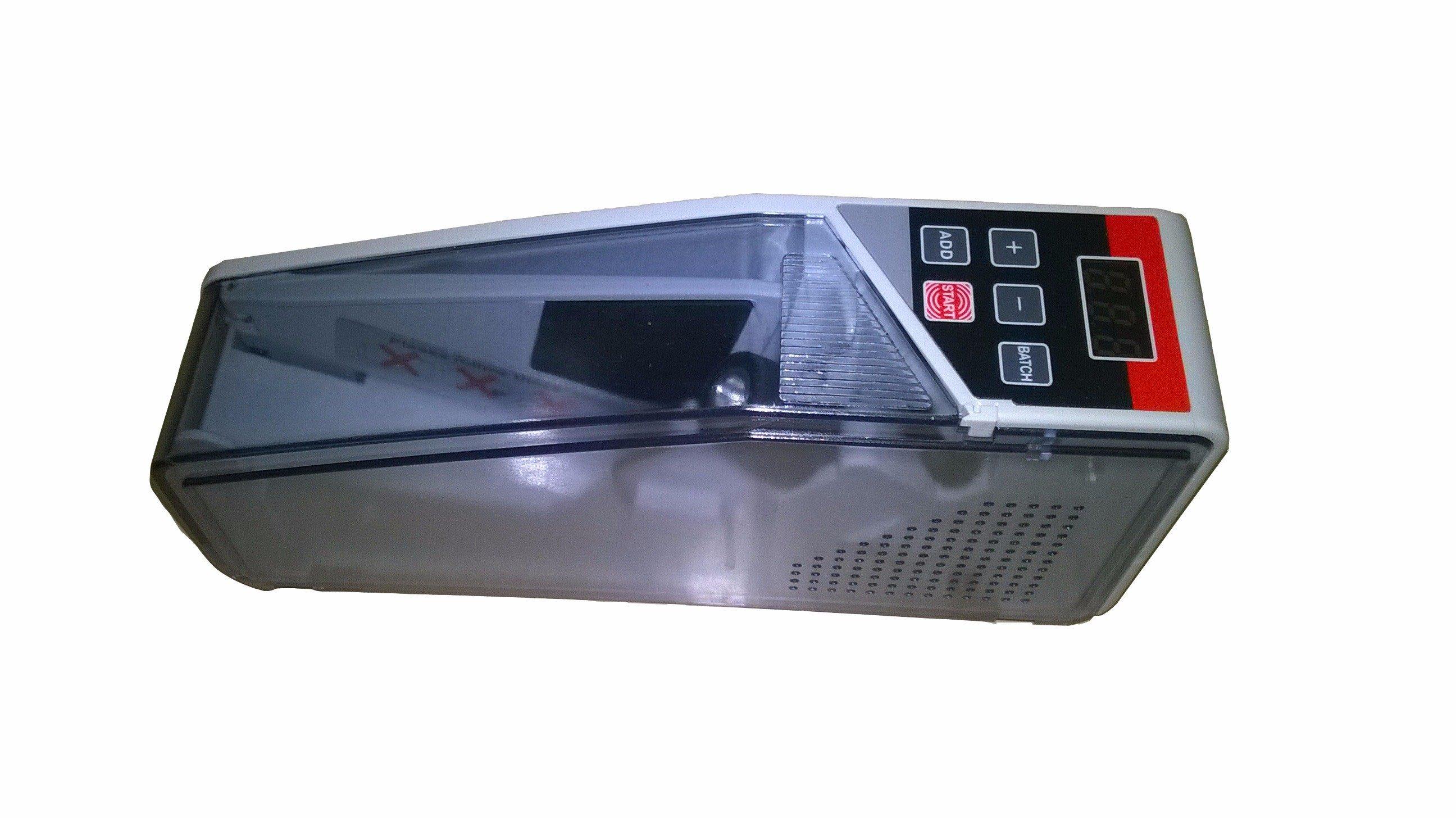 MoneyScan V-40
