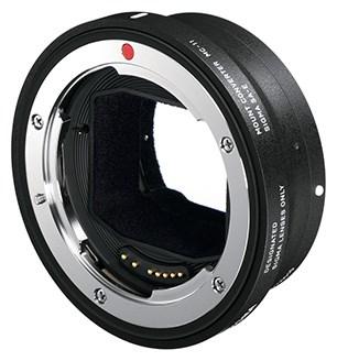 SIGMA MOUNT CONVERTER MC-11 Canon EF-E (z Canon na Sony E-mount)