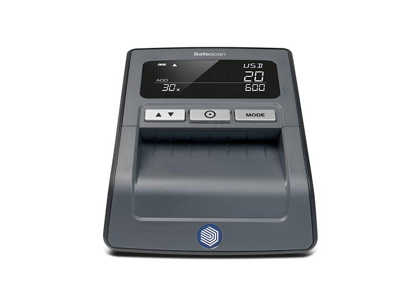 Safescan 165-S šedý