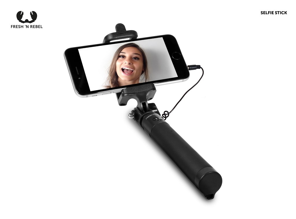 FRESH ´N REBEL Selfie Stick