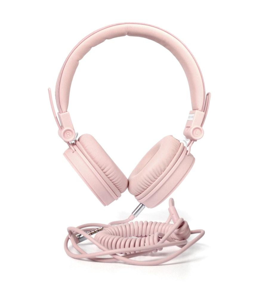 FRESH ´N REBEL Caps sluchátka, Cupcake, růžová