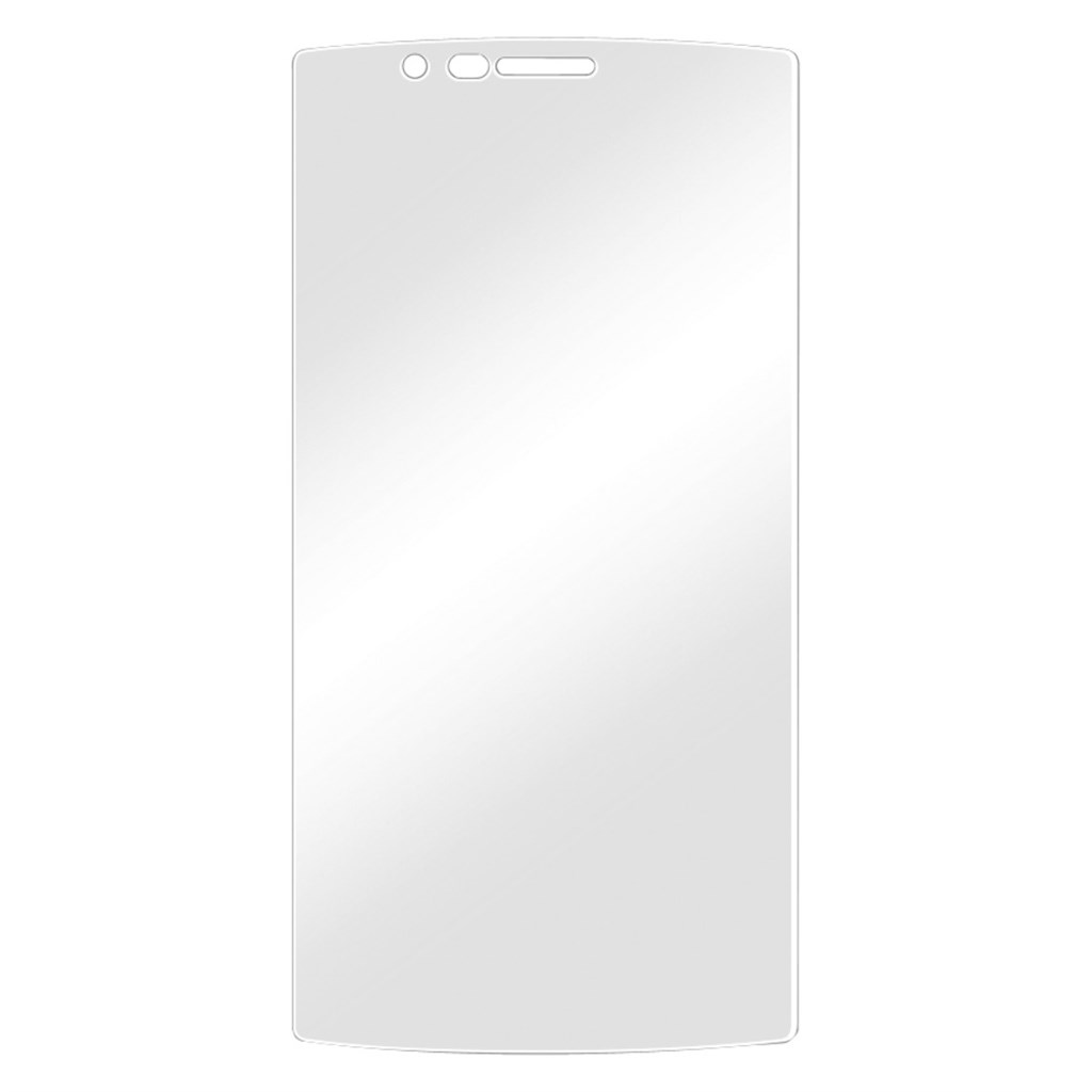 Hama Crystal Clear Screen Protector for LG K4, 2 pieces