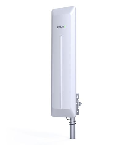 EVOLVEO HDO, aktivní venkovní DVB-T/T2 anténa