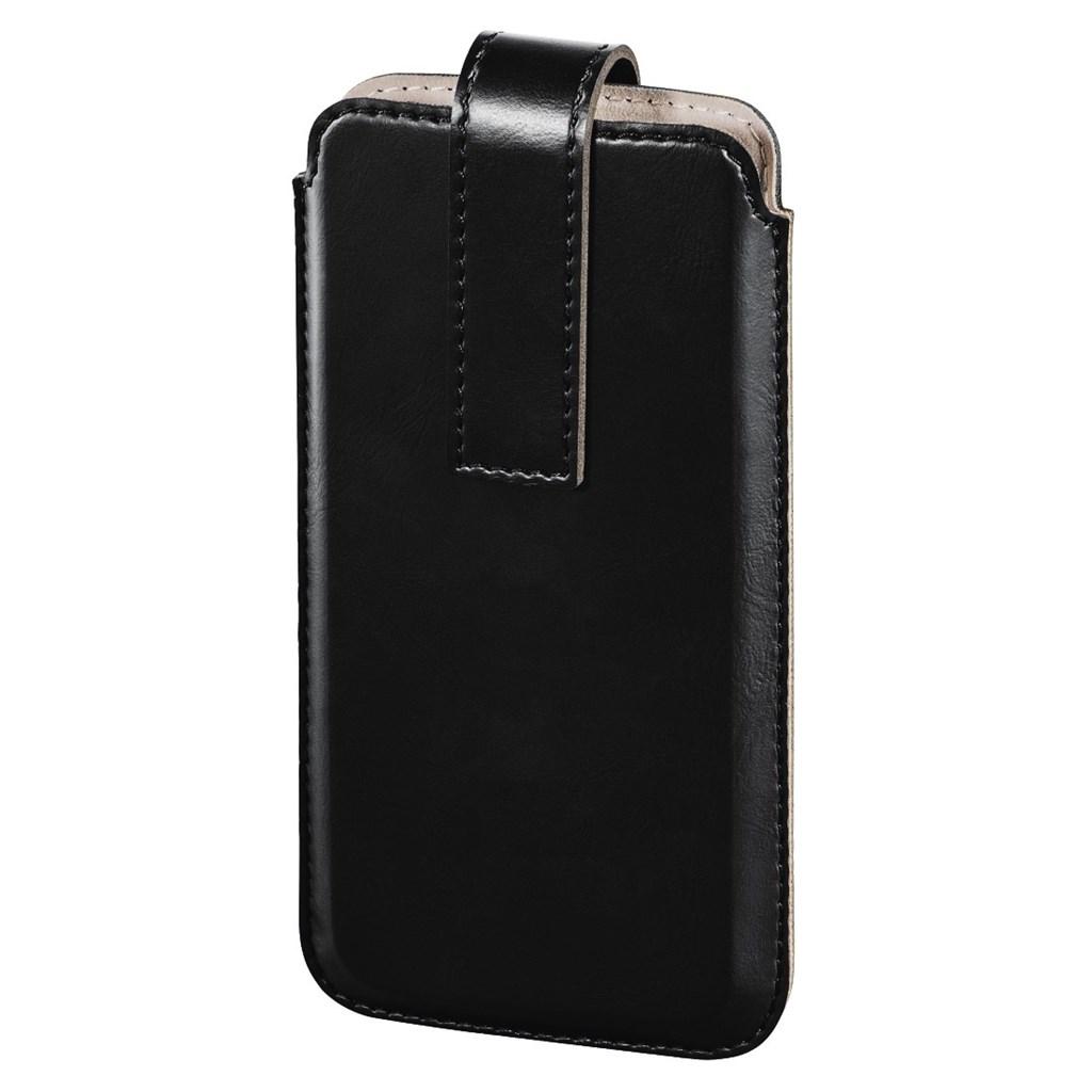 Hama Slide pouzdro na telefon, velikost XL, černé