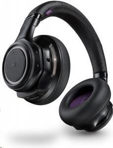 PLANTRONICS stereo Bluetooth Headset Backbeat PRO, černá