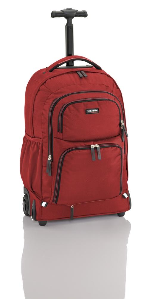 Travelite Filou Red