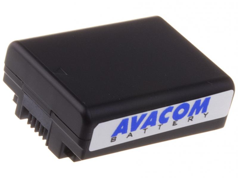 AVACOM Canon BP-709 Li-Ion 3.6V 890mAh 3.2Wh verze 2014
