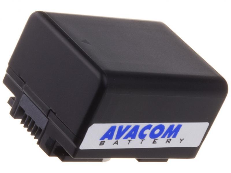 AVACOM Canon BP-718 Li-Ion 3.6V 1780mAh 6.4Wh verze 2014