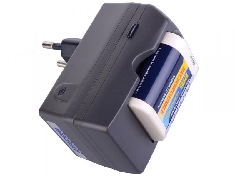 AVACOM Nabíjecí souprava ACFRB pro nabíjení Li-Fe baterií CRP2 a 2CR5
